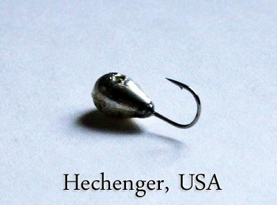 Мормышка Hechenger, USA